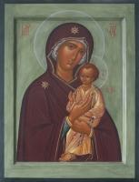 Пименовская икона Божия Матери