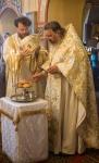Служба на праздник Преображения Господня