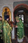 Престольный праздник нашего храма