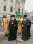 Встреча архиепископа Арсения. 29 сентября 2013 г.