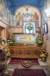 Мощи святого праведного Алексия, пресвитера Московского