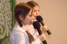 Ольга и Ксения Нечаевы