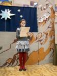 Рождественский детский праздник - 2014