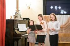 Концерт в честь Дня Победы 9 мая 2014 года