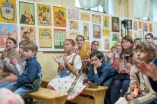 Пасхальный детский праздник – 2016