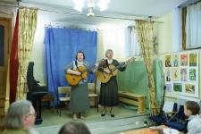 Концерт, посвященный Дню Победы - 2017