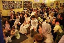 Детский праздник - 2011