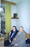 С Ириной Васильевной Ватагиной