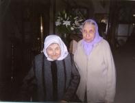 С Марией Ивановной Стуковниной
