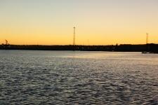 Соловки. Белое море