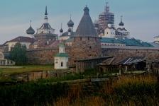 Соловки-2013