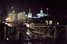 Поездка в Ферапонтово-осень 2013 года