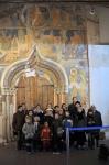 Поездка в Ферапонтово - 2013