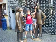 Экскурсия по Кёльну