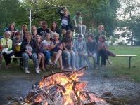 Поездка учеников Воскресной школы в Кёльн. Июнь 2015