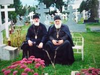Ново-Дивеевское кладбище