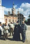 1998. по Волге и Оке