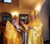 Cвятейший Патриарх Алексий II