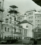Восстановление куполов