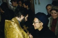 о.Николай Чернышев, Лидия