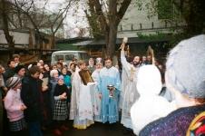 Кр.ход Казанская