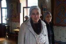 Свечница Светлана Семёновна