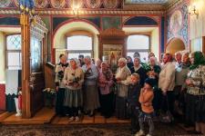 Награждение медалями к 25-летию 29.09.2015