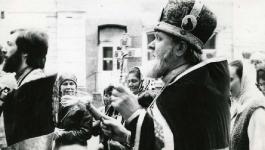 Крестный ход 1994 год