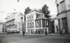Храм святителя Николая 70-е годы ХХ века